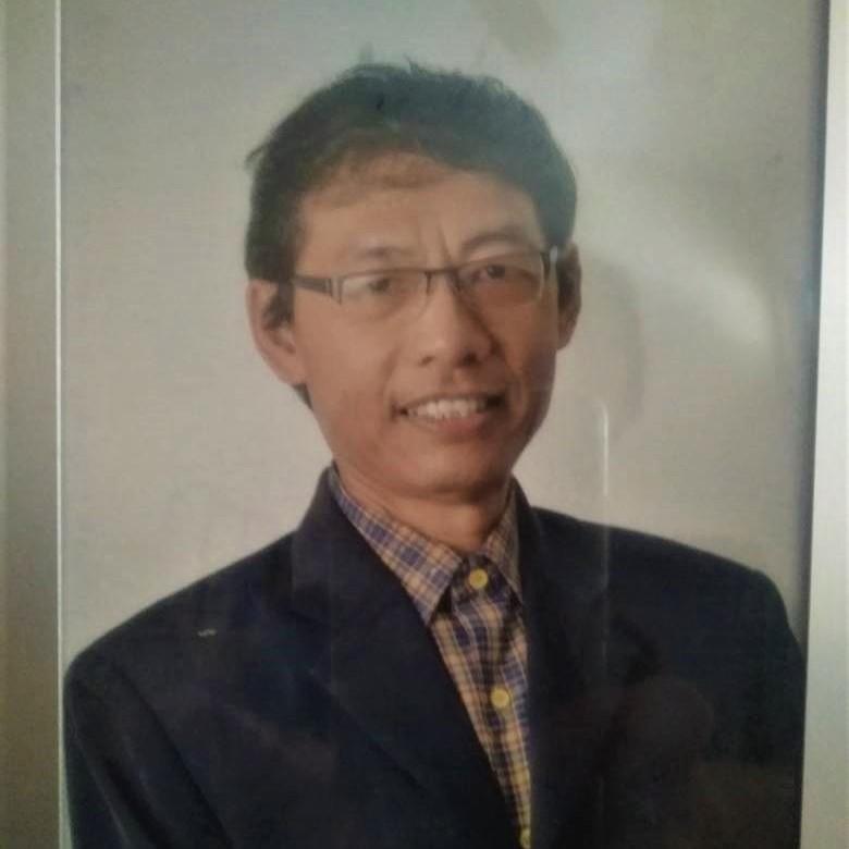 Mr. Tan Chong Huat