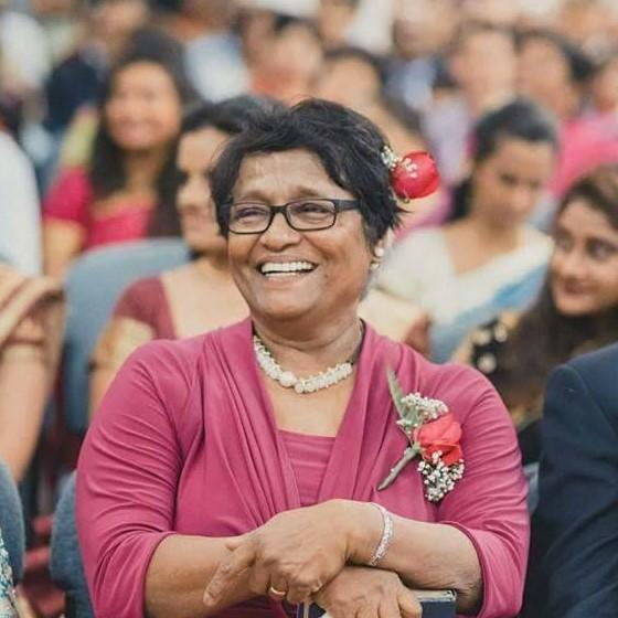 Mrs. Kamala Sinnadurai